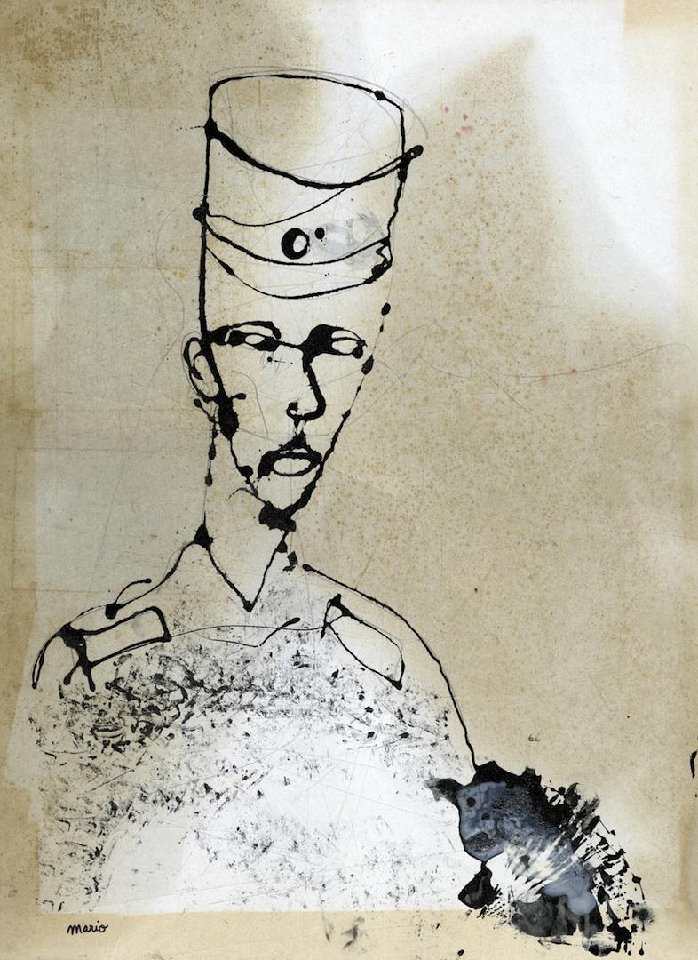 le soldat