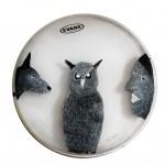 Owl Wolf Man