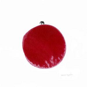 La planete rouge