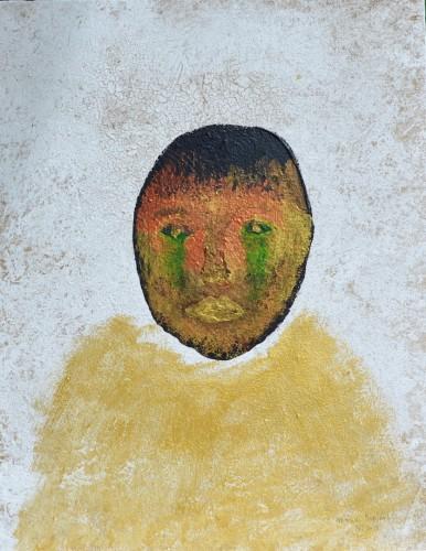 Tristesse du moine