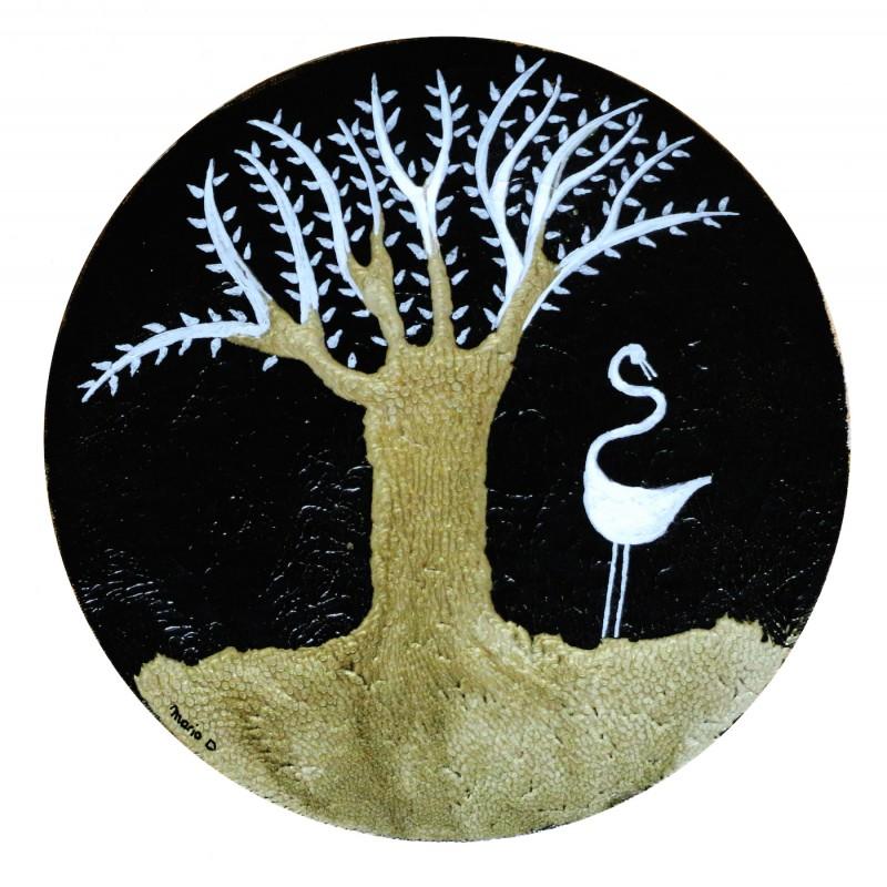 L'arbre de Tunis