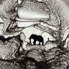 Print La grotte géante 13